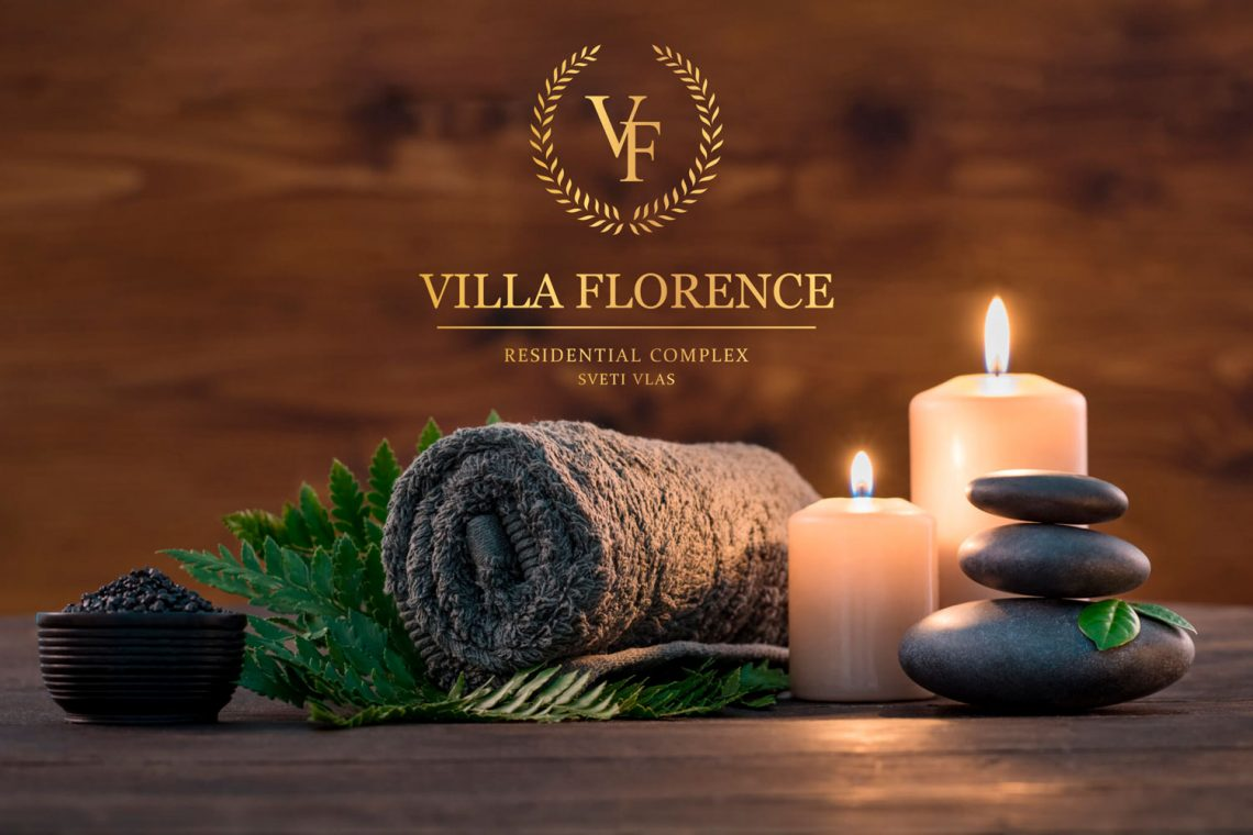 SPA relax Villa Florence